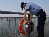 """景区""""守护者""""生命救援系统维护 保障市民和游客安全做出卓越贡献"""