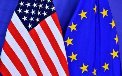 美国拟对部分欧盟产品加征关税,西班牙政府抗议