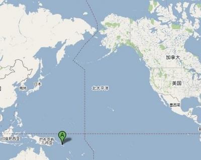 所罗门群岛成为中国公民出境旅游目的地国