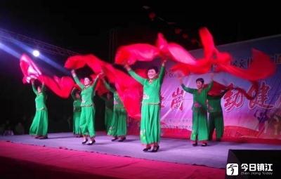 厉害了!丹阳这个村自办文化节 让村民的生活丰富起来