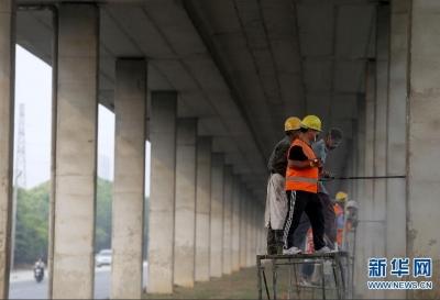 南京对独柱墩桥梁进行改造加固确保安全 计划2020年完成