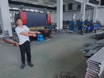 """盗亦有""""道""""  扬中警方破获系列铜制品盗窃案"""