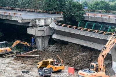 无锡垮桥事故,诸多问号亟待拉直