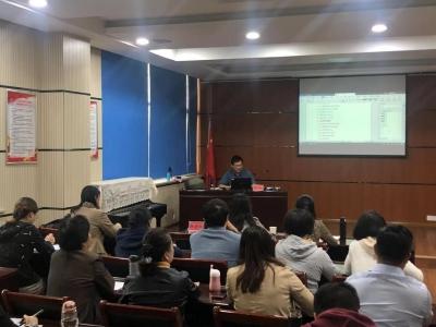 镇江市启动首届高级社工职业水平考前培训会