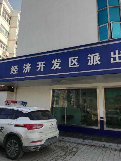 京口交警蹲点伏击 江滨医院北门盗窃电动车惯犯落网