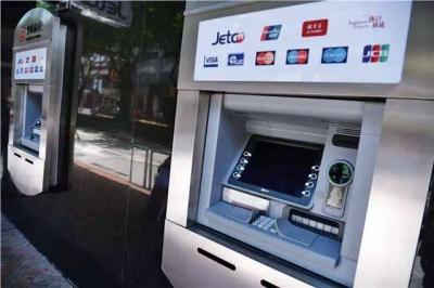 金融科技为服务效率提速