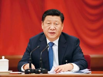 习近平:坚持、完善和发展中国特色社会主义国家制度与法律制度