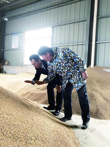 邮储银行镇江市分行不断提升产品竞争力和客户体验度