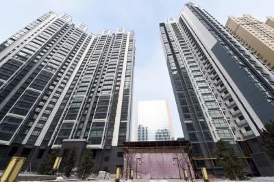 央行:不将房地产作为短期刺激经济的手段