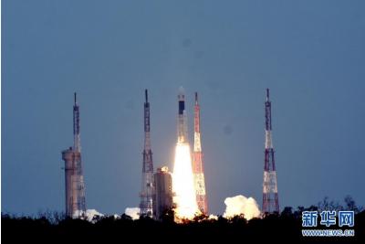 印度称将再次尝试探测器登月