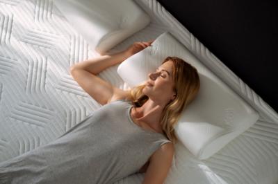 承包你的睡眠 | 源自美国航天技术品牌泰普尔,强势进驻镇江第六空间,更有开业福利等你来领取!