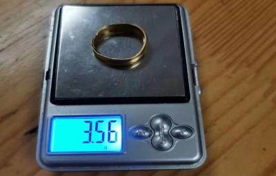 十九年前的金戒指不翼而飞,钞票编码戳穿了他