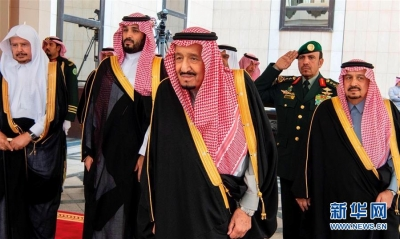沙特阿美IPO募集资金将用于扩大沙特投资
