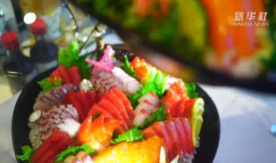 Vlog|吃吃吃!吃货主播的进博会日常!