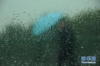 """寒潮动真格,气温""""悬崖跳水"""" 一日入冬,明日最低气温将降至4℃"""