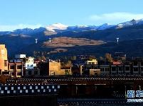 川藏线上的美丽风景