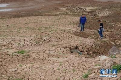 江西投入7.96亿元抗旱资金应对持续干旱
