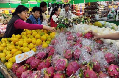 """江苏人""""买买买""""调查报告出炉 居民过半收入用于消费"""