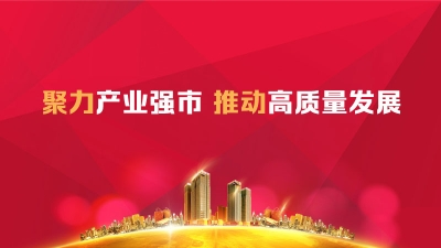 """京口工业园区: 攻坚大项目,冲刺""""全年红"""""""