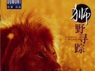 爱上寂寞的叹息——读《狮野寻踪》