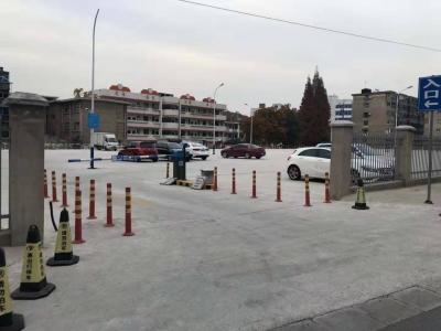 镇江停车难问题得到有效缓解  今年新增停车泊位11070个