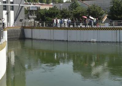 丹阳上榜国家第二批节水型社会建设达标县区名单