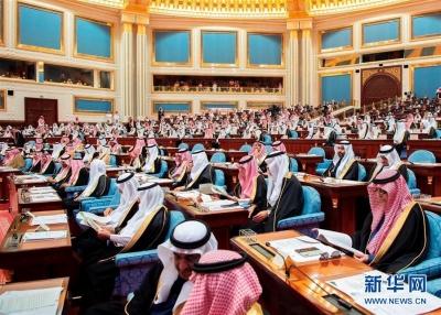 沙特2020年财政支出预计达2720亿美元