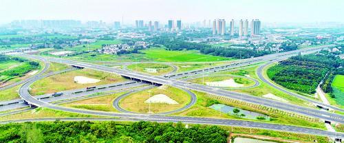 产业强市,推动高质量发展