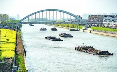 行走运河⑧ | 镇江,迈向世界知名运河名城愿景