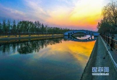 全国首部!江苏出台《决定 》:大运河核心监控区严控房地产等项目