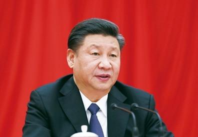 中共中央政治局召开会议 习近平主持
