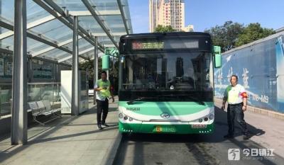 请周知!公交205路、206路、209路恢复原线运行