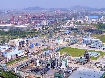 镇江新区环境治理PPP模式入围  生态环境部第三方治理典型