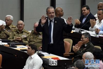 马雷罗成为古巴43年来首位总理