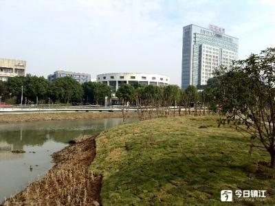 全省第三家!江苏大学喜获世界知识产权组织(TISC)项目资质