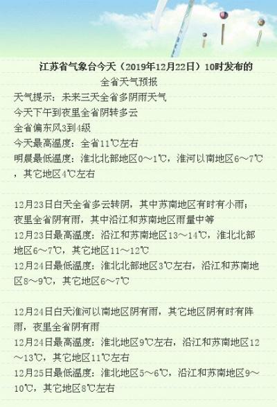 """天气早知晓丨冬至风雪渐强寒意足,南方""""接冬""""北方吃饺子"""