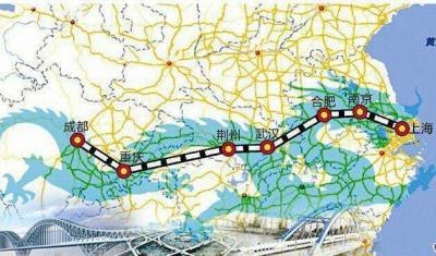 长三角规划来了!这11条铁路即将开工,有你家门口的吗?