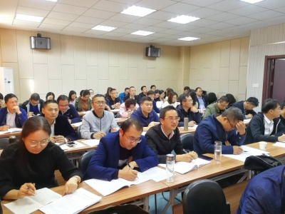 丹阳科学骨干教师培育站  助力乡村教师专业发展