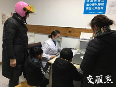 江苏居民县域内就诊率超九成