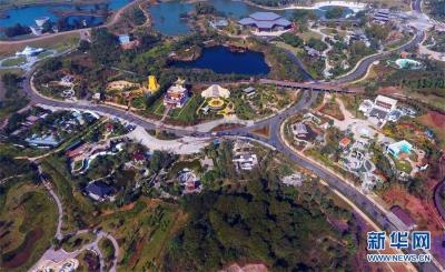 绿色又宜居!江苏新命名5市县为生态园林城市