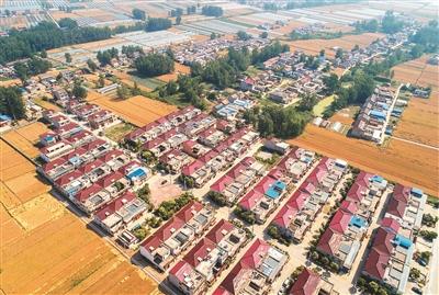江苏高质量发展这一年 | 宜居又宜业,城乡美如画