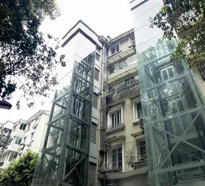 镇江市区既有住宅加装电梯新政发布  3类家庭可享补助6万