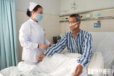 """""""你们用自己的灵魂在工作!"""" 癌症患者家属如此称赞这群医生和护士"""