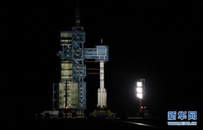 远望6号船完成首次大修改造增强测控能力