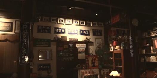 """13年收集2万件老物件,南京70后大叔打造""""城市时光博物馆"""""""