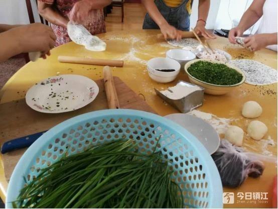 【网络中国节】在镇江体验过这些春节习俗,不胖三斤,算你赢!