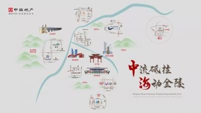 210亿稳刷南京楼市双榜第一,不愧是中海