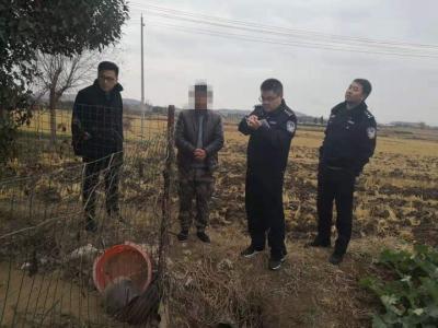 丹徒警方追讨农民工工资