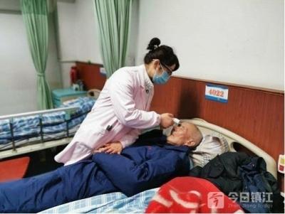 疫情防控 | 镇江市所有养老服务机构实施临时封闭管理