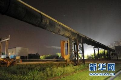2019年中亚天然气管道向国内输气超479亿方